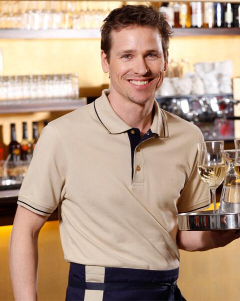Mẫu áo thun đồng phục đẹp dành cho công ty