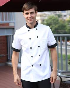 Đồng phục bếp mẫu 82