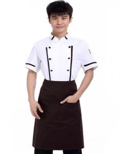 Đồng phục bếp mẫu 94