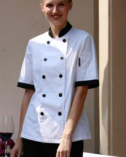 Đồng phục bếp mẫu 32