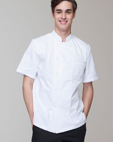 Đồng phục bếp mẫu 35