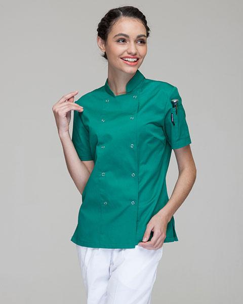 Đồng phục bếp mẫu 37