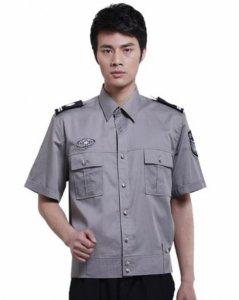 Quần áo bảo vệ may sẵn 26