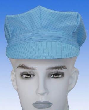 Nón công nhân mẫu 16