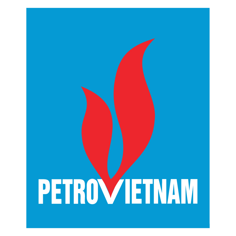 petrovietnam logo vector download