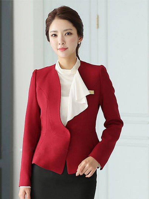 Những mẫu đồng phục quần áo nhân viên nhà hàng khách sạn