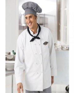 Đồng phục bếp mẫu 80