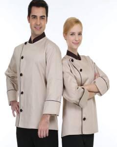 Đồng phục bếp mẫu 83