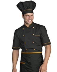 Đồng phục bếp mẫu 85