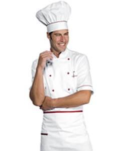 Đồng phục bếp mẫu 87