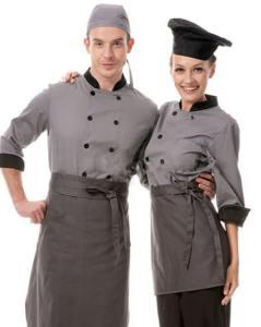Đồng phục bếp mẫu 89