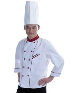 Đồng phục bếp mẫu 76