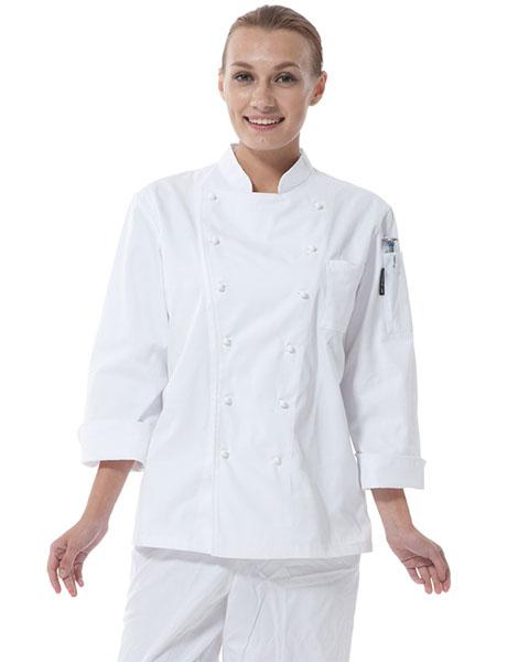 Đồng phục bếp mẫu 38