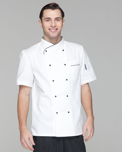 Đồng phục bếp mẫu 54
