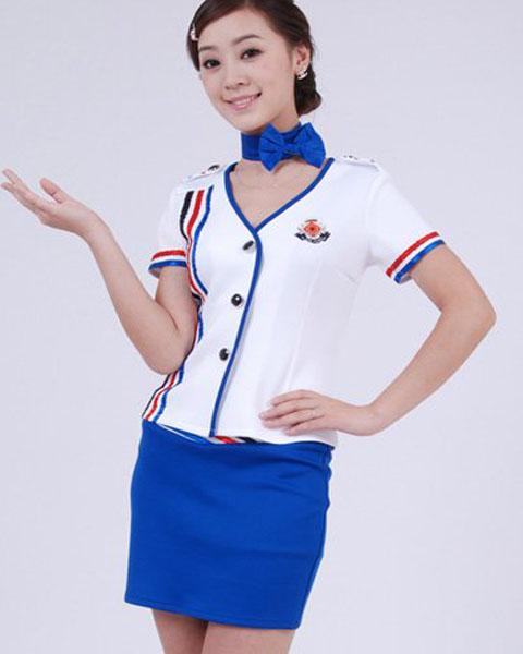 Đồng phục pg mẫu 36
