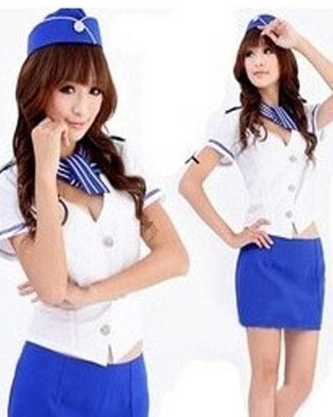 Đồng phục pg mẫu 44