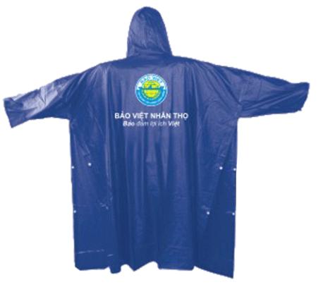 Áo mưa cánh dơi mẫu 53