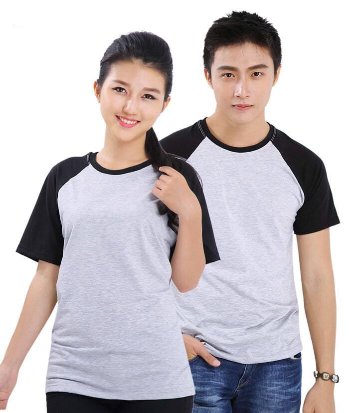 ao thun dong phuc t-shirt kim vang 2